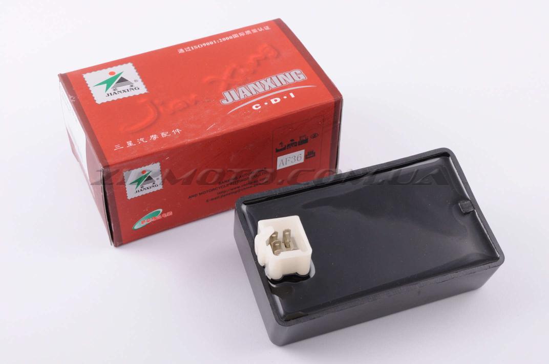Схема электронного коммутатора зажигания , MOTO.com.ua ...